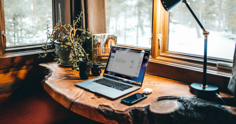 5 Writing Activities to Keep You Going Through the Winter