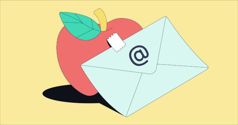 5 Things to Consider When Emailing Your Teacher