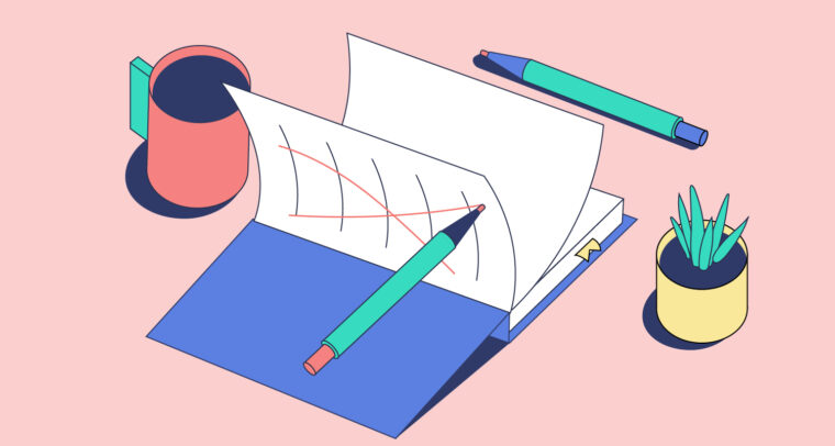 It's Time to Refresh These 7 Common Writing Habits