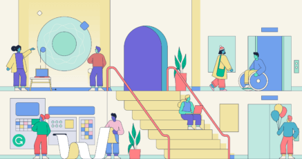 What Makes Design Special at Grammarly? Our Growing Team Shares Their Stories