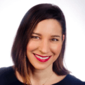 Erica Galos Alioto, Global Head of People at Grammarly