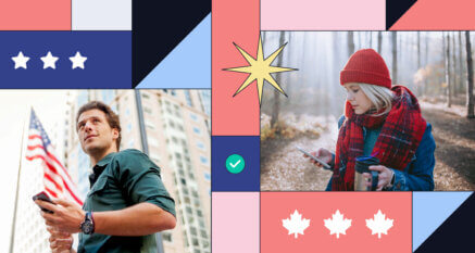 How American English and Canadian English Are Different