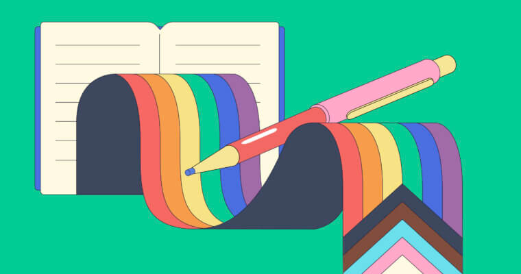 17 Contemporary LGBTQIA+ Writers to Read Now