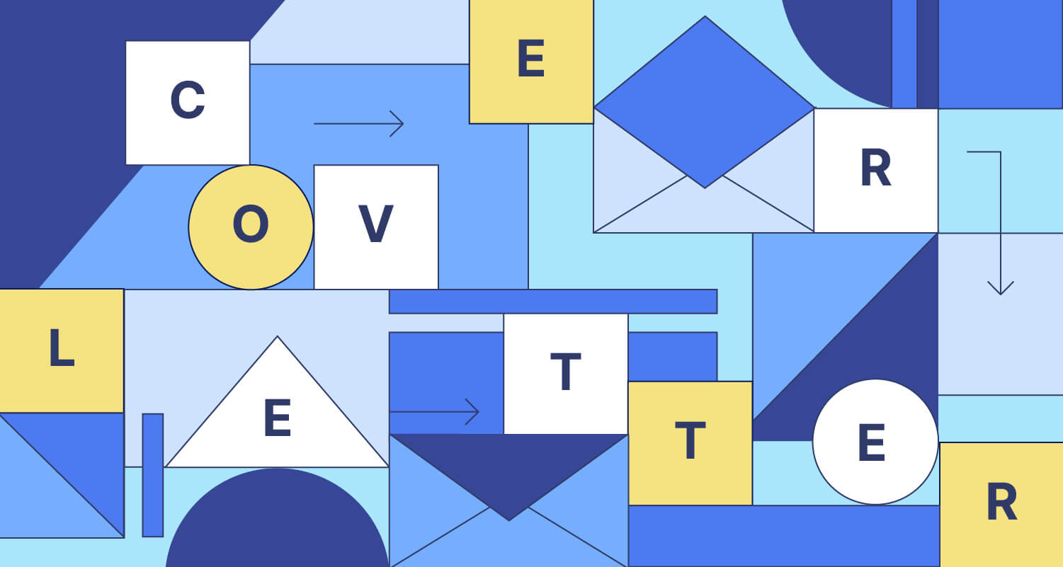 How To Write A Cover Letter And Land The Interview Grammarly Blog