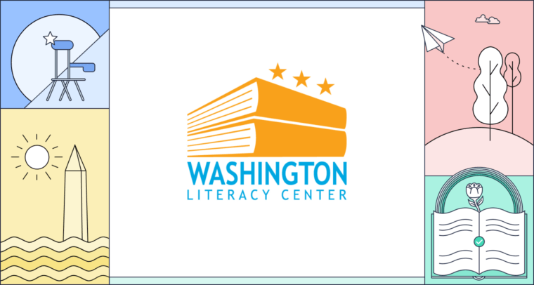 Washington Literacy Center Inspires Support for Its Mission with Grammarly