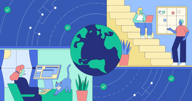 The Future of Work at Grammarly