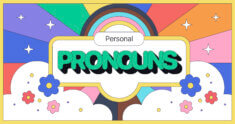 A Guide to Personal Pronouns and How They've Evolved