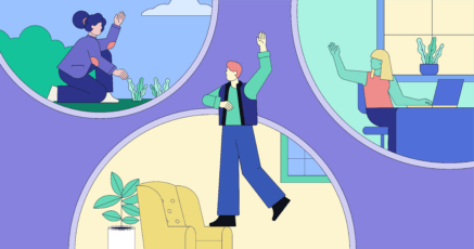How to Reconnect with Your Wider Social Circle