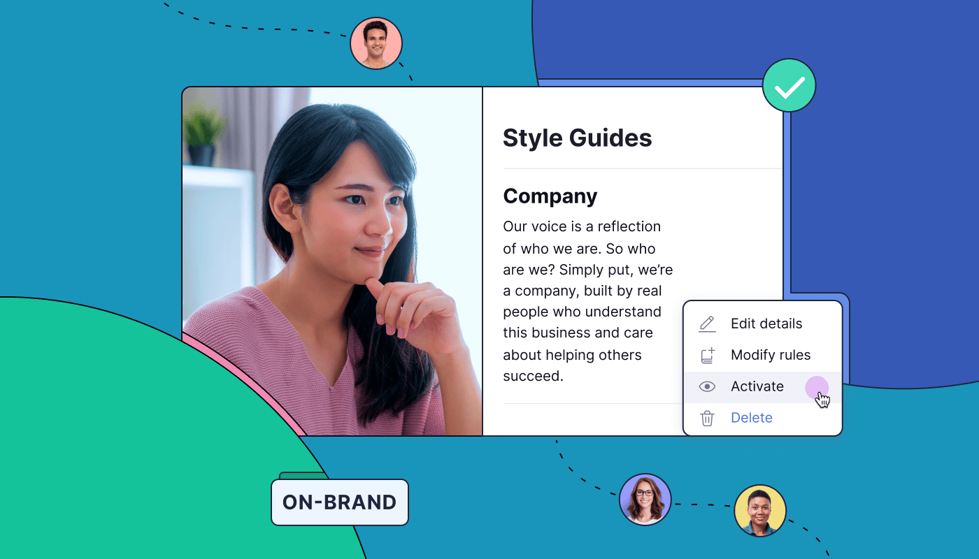 How to Develop Your Business' Content Style Guide