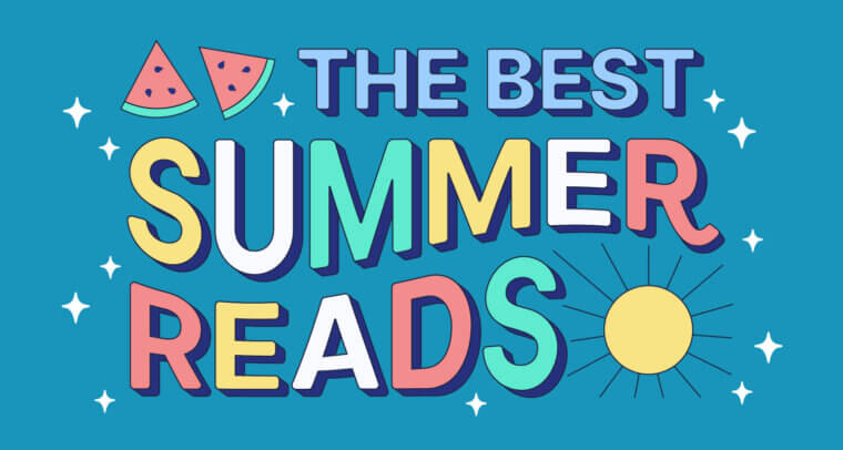 The Best Summer Reads of 2021
