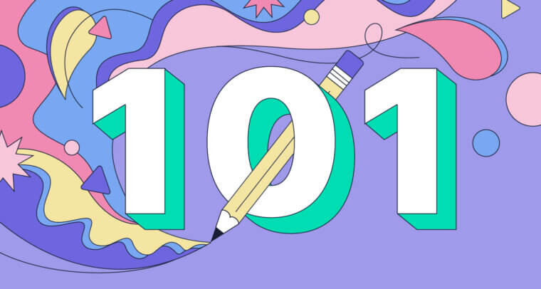 Creative Writing 101: Everything You Need to Get Started