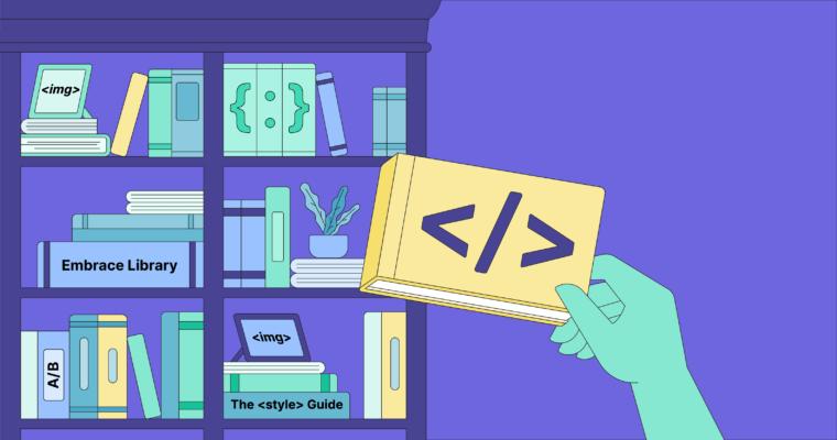 Introducing Embrace: A Framework for Building Declarative UIs