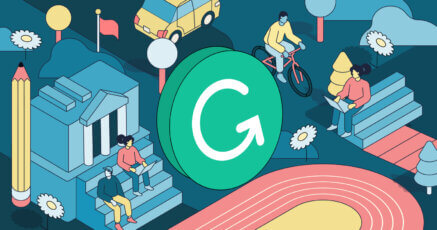 How Grammarly's Writing Suggestions Help College Students Excel