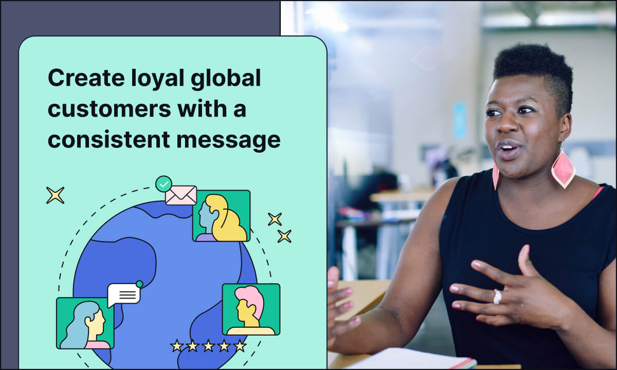 The Growing Impact of Business Communication: Communicating Globally