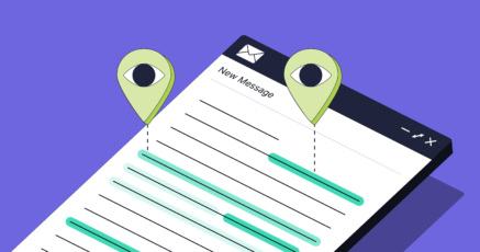 ATTN: How Grammarly's NLP/ML Team Figured Out Where Readers Focus in an Email