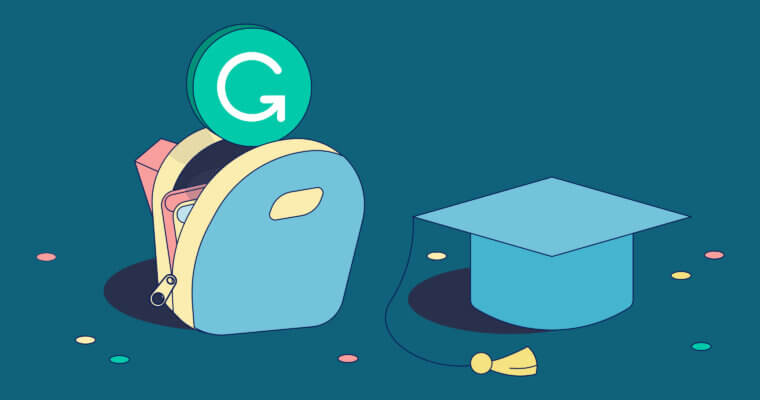 How Grammarly Helps You Learn to Write for Post-Grad Life