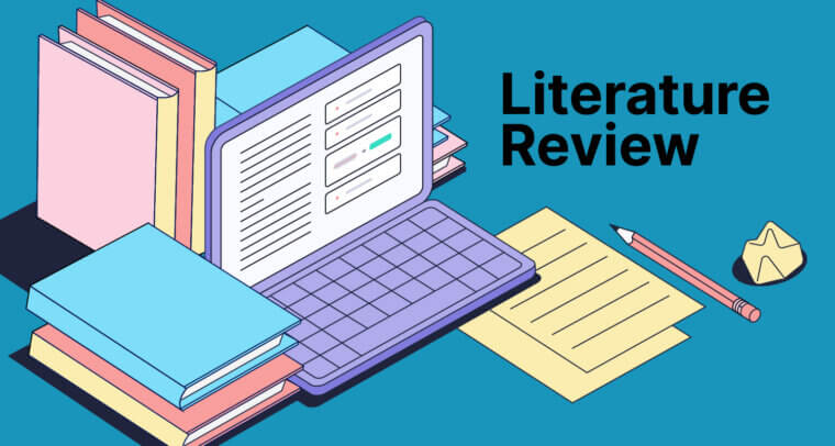 How to Write a Stellar Literature Review