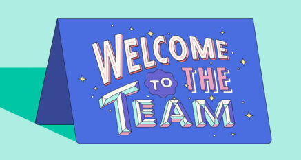 How to Write a Welcome Message to a New Employee